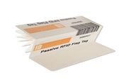 Custom RFID Folded Tab Tag | RFID_Folded_Tab_Tag
