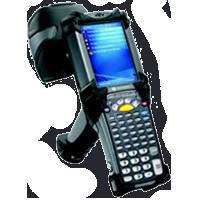 Zebra MC9190-Z RFID Handheld Reader Kit
