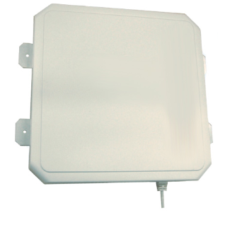 RFMAX Circular Polarity RFID Panel Antenna (Flush Mount) | R9029F12RTF