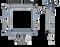 RFMAX Circular Polarity RFID Panel Antenna (Flush Mount)   R9029F12RTF