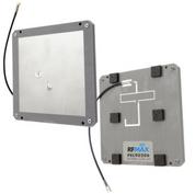 RFMAX Circularly Polarized Internal RFID Panel Antenna (FCC) | PEL90206-61RTN