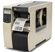 Zebra R110Xi4 RFID Printer-Encoder (203 dpi, Serial, Parallel, USB, ZebraNet 10/100 PrintServer, UHF)