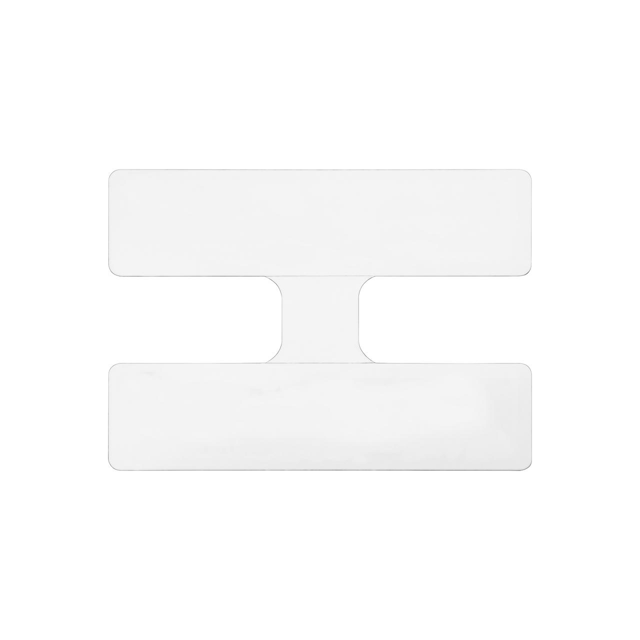 Confidex Silverline Micro™ RFID Tag (Monza 4i)