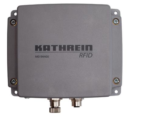 Kathrein M-ARU Series Integrated Reader | 52010198 + IPJ-A2051-USA + 52010179