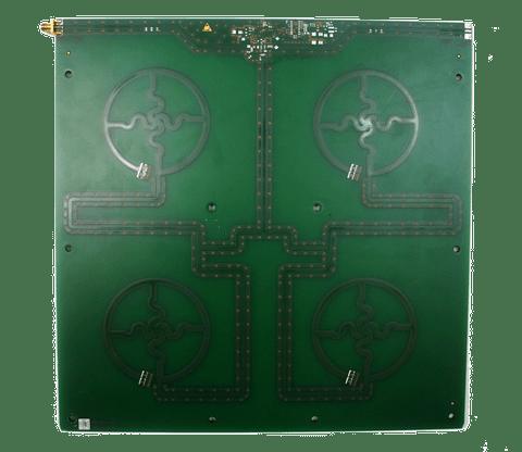 Kathrein Smart Shelf RFID Antenna (Global) | 52010219