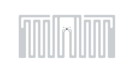 SMARTRAC MiniWeb Wet Inlay | 3002360