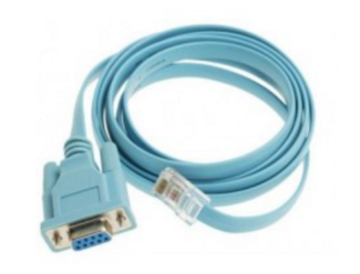 Impinj Speedway Reader Console Cable (DB9 to RJ45) | IPJ-A4000-000