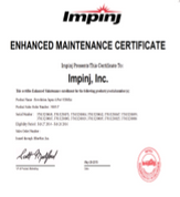 Impinj Enhanced Maintenance Package (Speedway xPortal Gateway RFID Reader)  | IPJ-C2640