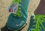 Marathon UHF RFID Shoe Tag   3004005-ST