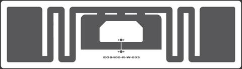 Tageos EOS-400 R6 RFID Tag (Monza R6) | 4000000050 / 4000000049