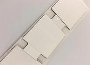 Omni-ID IQ 100 On-Metal RFID Label (Monza R6) | 139-GS