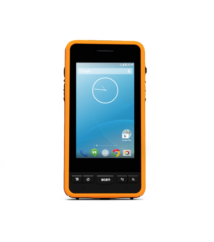 Invengo XC-AT911N Android UHF RFID Handheld Reader | XC-AT911N-A