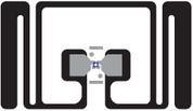 Avery Dennison AD-172u7 UHF RFID Wet Inlay (NXP UCODE 7) | RF600526