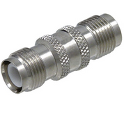 Coaxial Adapter, RP-TNC Female to RP-TNC Female | AXA-RTJRTJ
