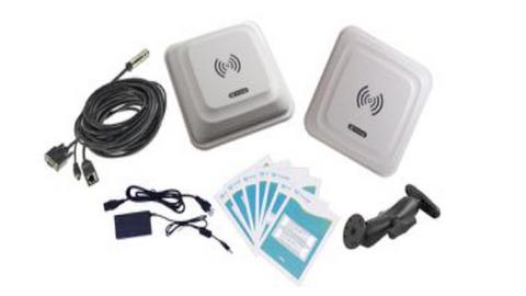 Invengo XC-RF850 UHF RFID Development Kit | XC-RF850-DK-FCC