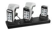Zebra 3-Slot Universal Charging Cradle for RFD8500 Sled | CRDUNIV-RFD8500-1R_KIT