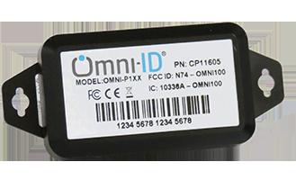 Omni-ID Power 115 Active RFID Tag | OMNI-P115