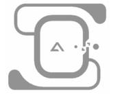 Alien Bio RFID White Wet Inlay (ALN-9714, Higgs-4) | ALN-9714-WRW