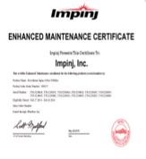 Impinj Enhanced Maintenance Package (xArray Gateway RFID Reader) | IPJ-C2680