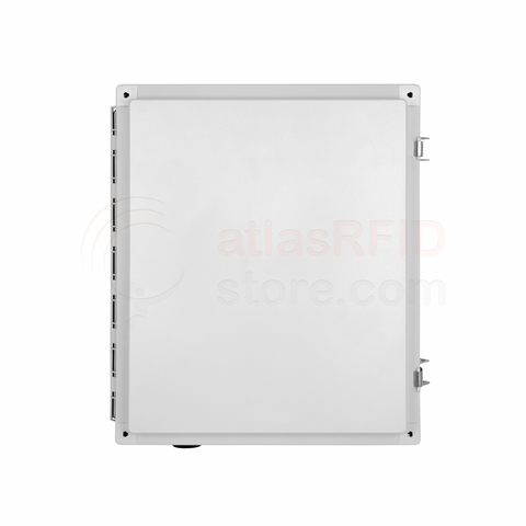 RFMAX Weatherproof RFID Reader Enclosure [B-Stock] | PCE20168-R420-002-B