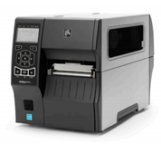 Zebra Custom ZT410 Silverline RFID Label Printer - Encoder | DS-ZT4KHP1086382