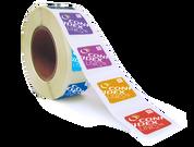 Confidex Links Modular NFC Label (25 x 25 mm) | 3001795