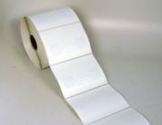 "RFID Label (4""X3"") - Polypropylene Label (Monza 4E) - Roll of 700 [B-Stock] 