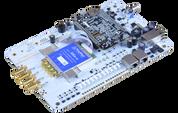Keonn AdvanReader-150 UHF RFID Reader - without Enclosure (4-Port)| ADRD-m4-SMA-150 / ADRD-m4-SMA-CH-150
