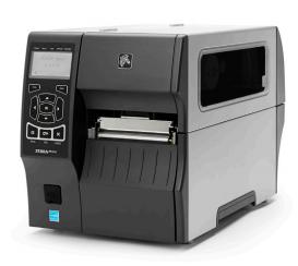 Zebra ZT410 RFID Printer (300 dpi, 4 Inch Print Width, Serial, Parallel, USB, UHF) [B-Stock] | ZT41043-T0100A0Z-B
