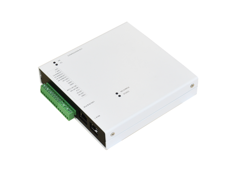 Keonn AdvanReader-60 UHF RFID Reader - with Enclosure (2-Port) | ADRD-m2-eSMA-60