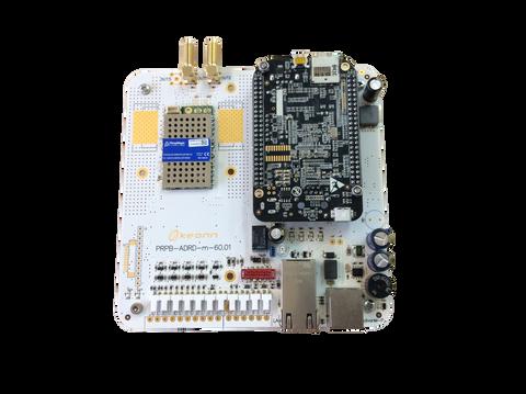Keonn AdvanReader-60 UHF RFID Reader - without Enclosure (2-Port) | ADRD-m2-SMA-60