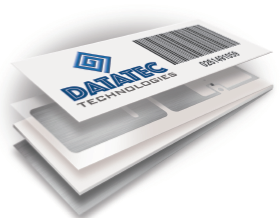 Vulcan RFID Custom Universal Micro Asset Tag