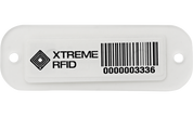 XTREME RFID Flex Tag - (Clear Version) [B-Stock] | RF013-Clear-B
