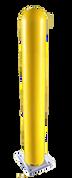 SLS RFID Safety Bollard | 17600001