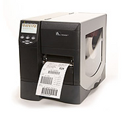 Zebra RZ400 RFID Printer (203 dpi, Serial, Parallel, USB, UHF) [B-Stock] | RZ400-2001-000R0-B