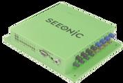 Seeonic SightWare® P 16-Port Cellular RFID Reader | SightWare-P1-FCC