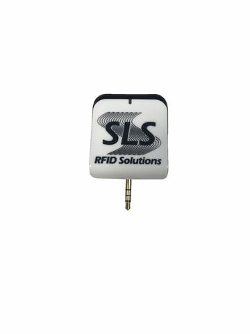 SLS RFID smartDONGLE iOS Audio Port UHF RFID Reader | 10000248