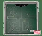 Kathrein Smart Shelf RFID © KRAI Antenna (865-928 MHz) [Clearance] | 52010258-B
