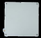 MTI MT009S08LH (LHCP) RFID Antenna (FCC) | MT009S08LH