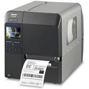 "SATO CL4NX Series Thermal UHF RFID Printer (4.1"" print width, 203 dpi, Parallel/Serial/USB(2)/Bluetooth/Ethernet) [B-Stock]  