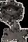MTI RFID Antenna Mounting Kit [B-Stock] | MT-120018/A-B