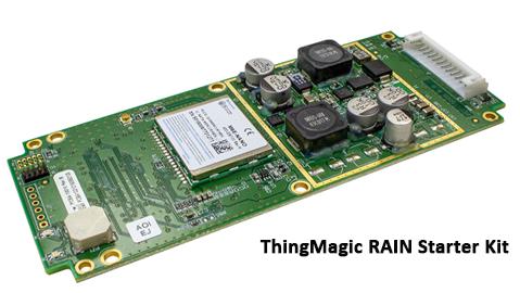 ThingMagic RAIN Starter Kit | PLT-RFID-RAIN-USB-DEVKIT