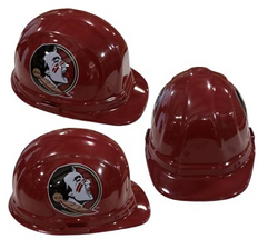 Florida State Seminoles Safety Helmets