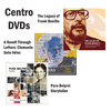 Centro DVD  Bundle