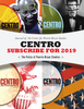 Centro Journal Individual Subscription 2019