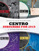 Centro Journal Institutional Subscription 2019