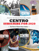 Centro Journal Institutional Subscription 2020
