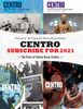 Centro Journal Individual Subscription 2021
