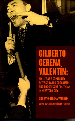 Gerena Front Cover