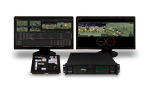 Newtek 3Play 425 Flypack Day Rental
